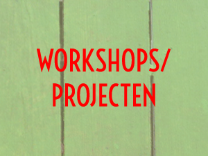workshop projecten button